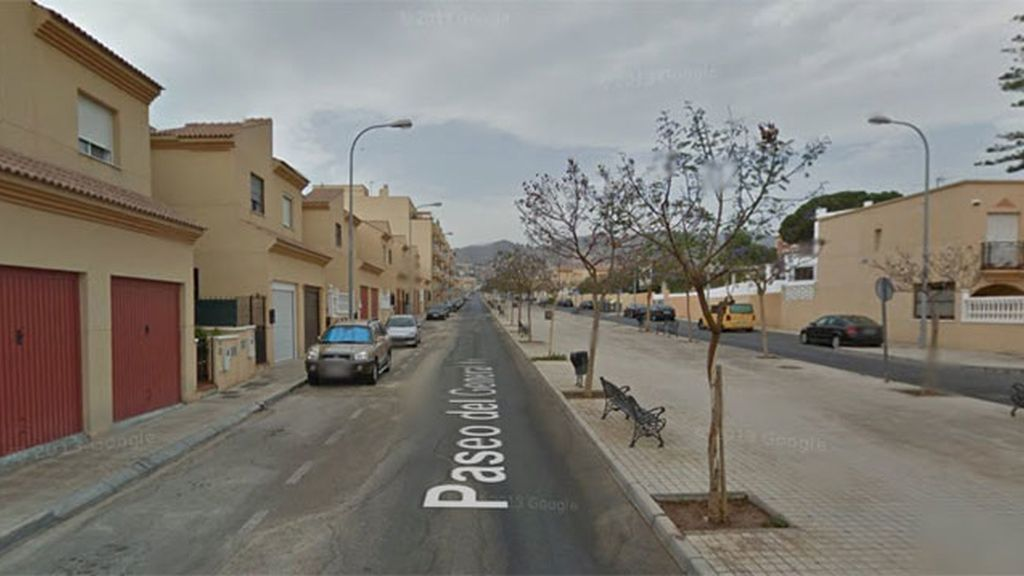 Un hombre detenido por el asesinato de su expareja en Huércal de Almería