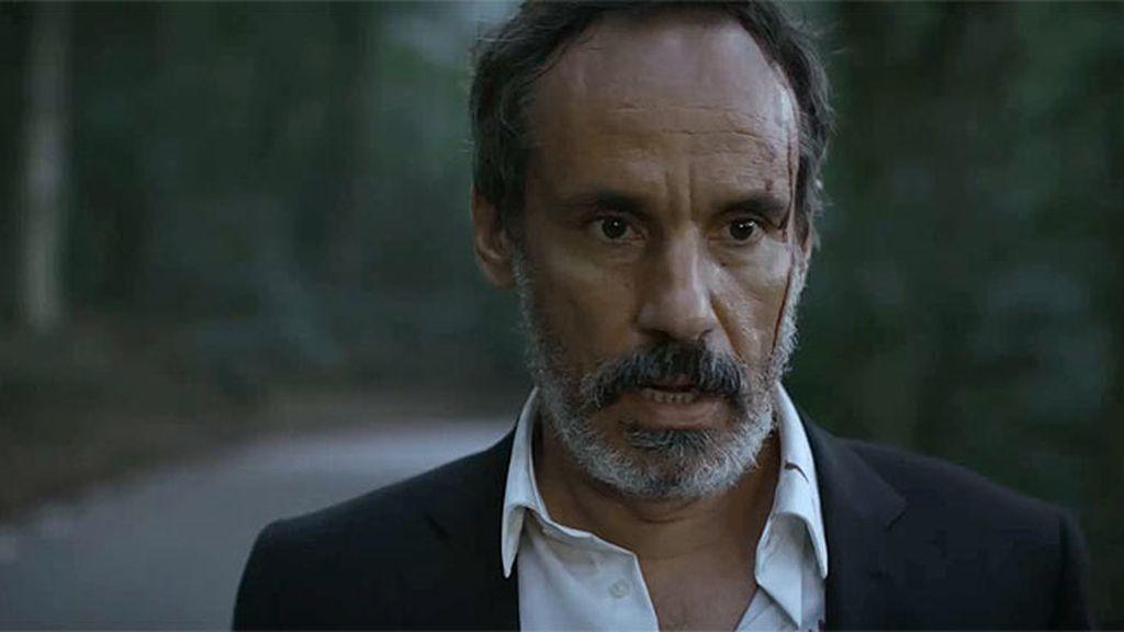 """Juan Elías: """"No sé quién soy"""""""