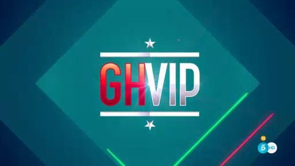 Gala 3 'GH VIP 5' (12/01/17)