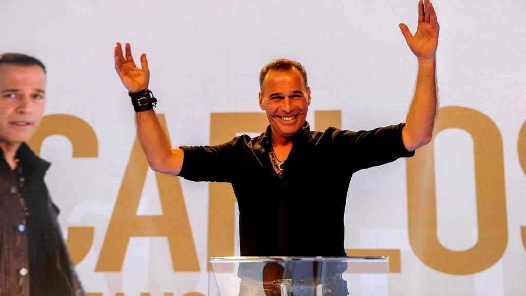 Carlos Lozano 'GH VIP 4'