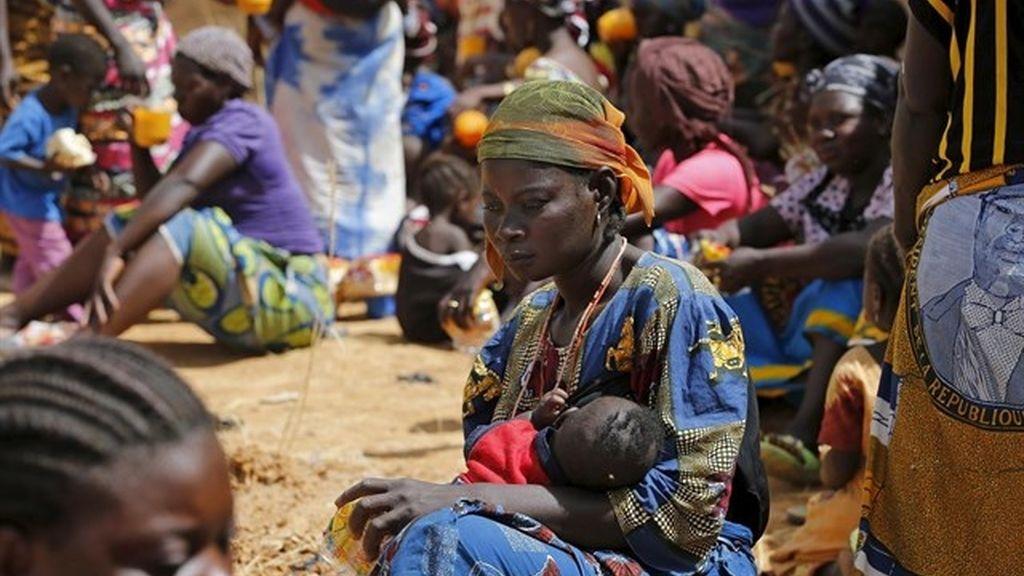 Al menos 50 muertos tras bombardear por error el Ejército de Nigeria a civiles y cooperantes