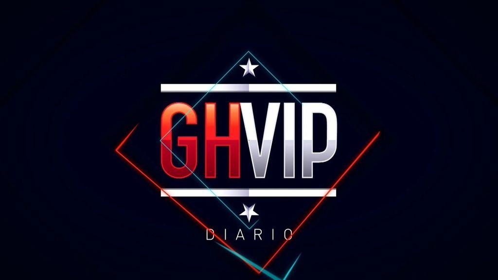 Resumen diario 'GH VIP 5' (16/01/17)