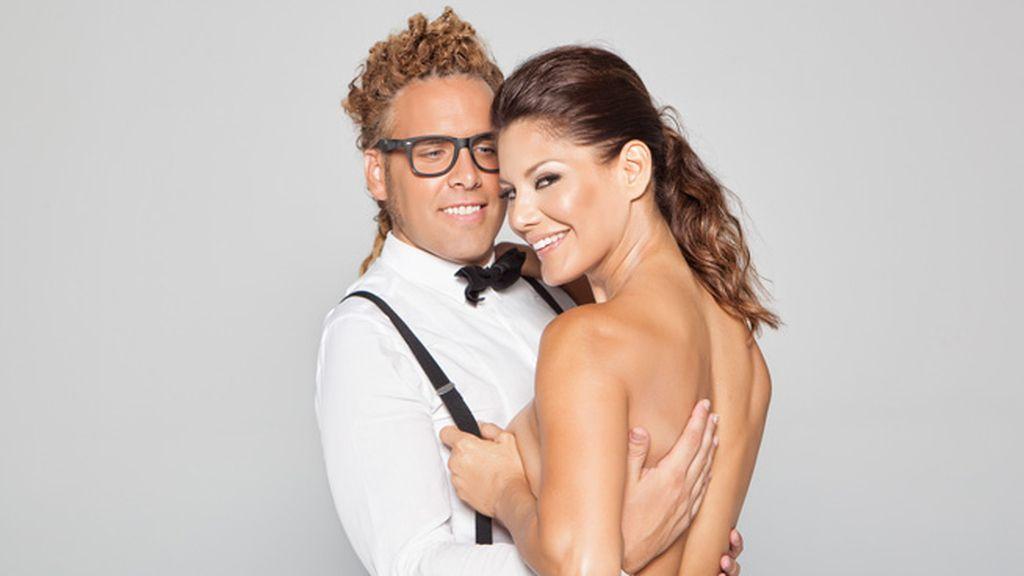 Ivonne y Torito, una pareja de lo más sexy