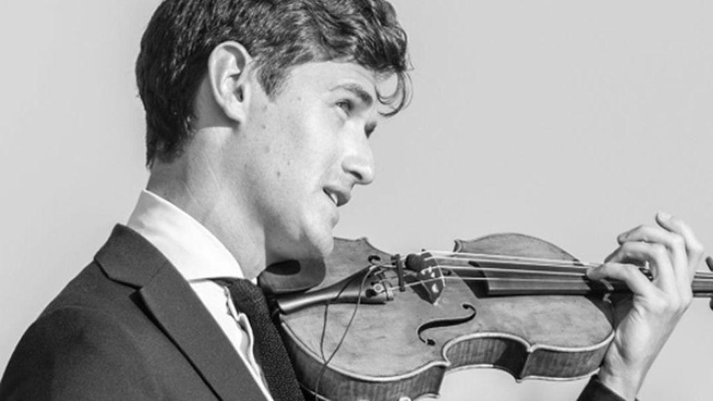 charlie violín