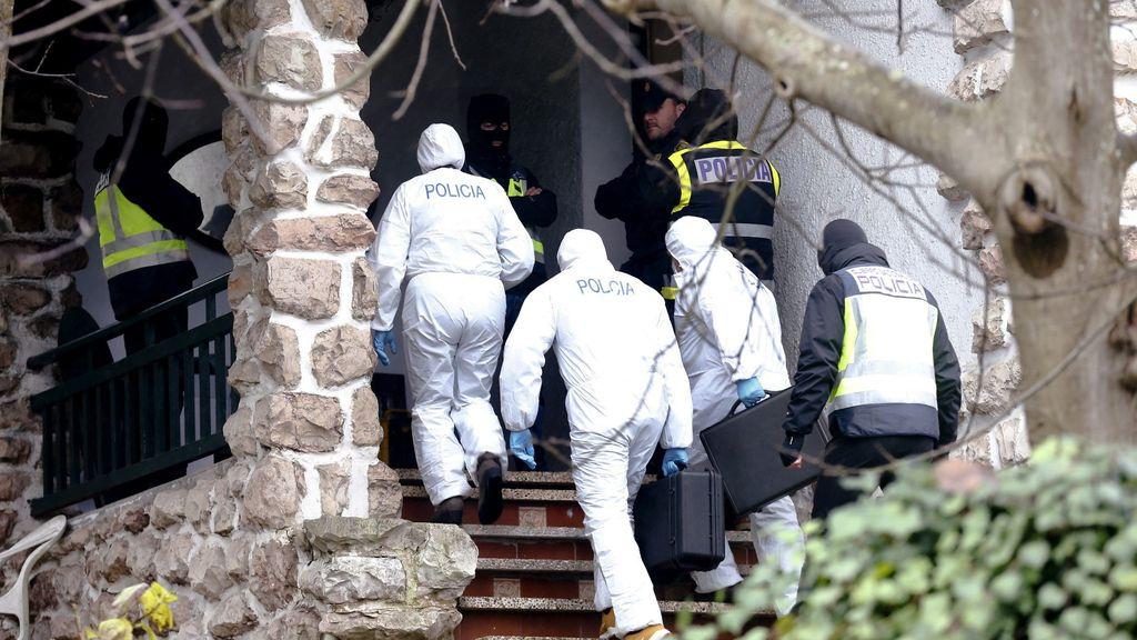 Detenido en San Sebastián por captación de yihadistas para el Estado Islámico