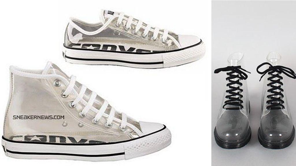 zapatos trans