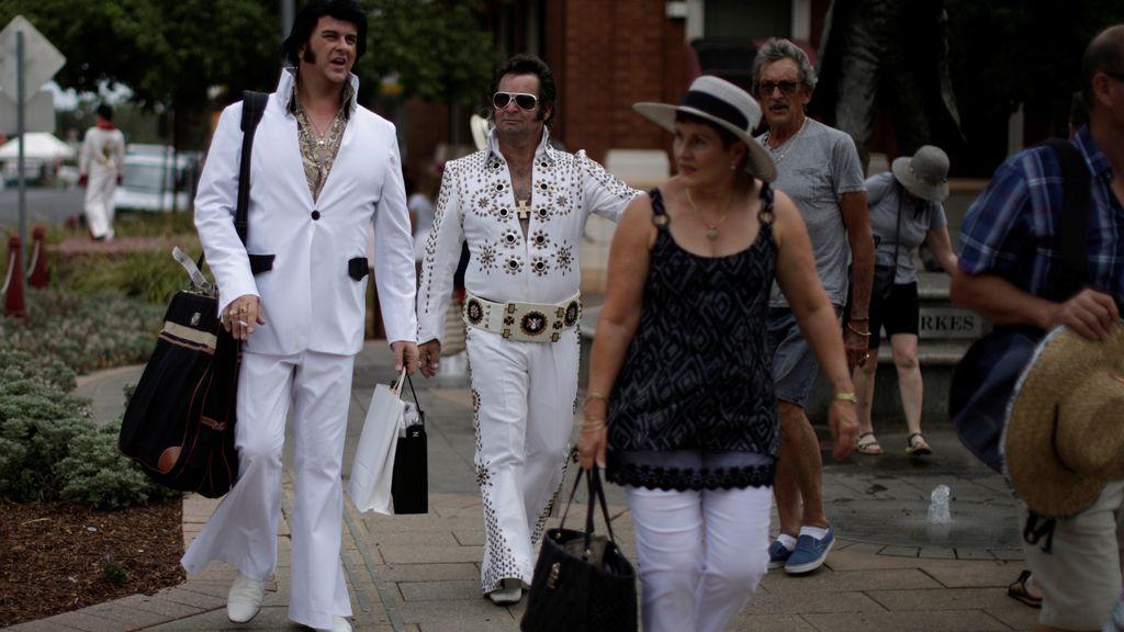 Rememorando a Elvis