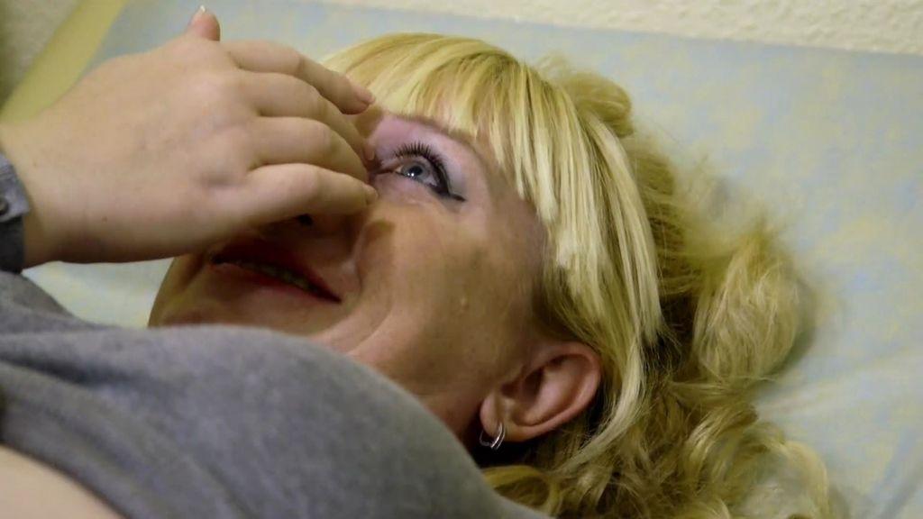 """Embarazada subrogada: """"Me dije a mi misma que es un trabajo"""""""