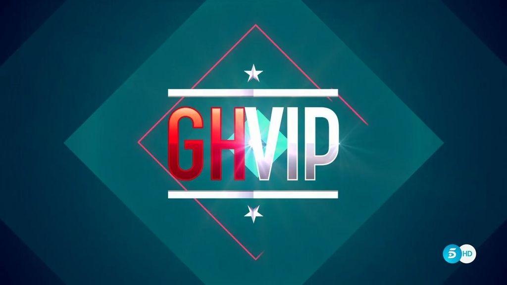 Gala 2 'GH VIP 5' (10/01/17)