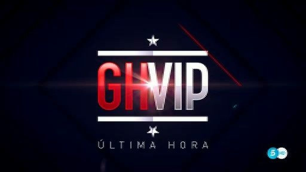 'GH VIP 5: Última hora' (16/01/17), completo