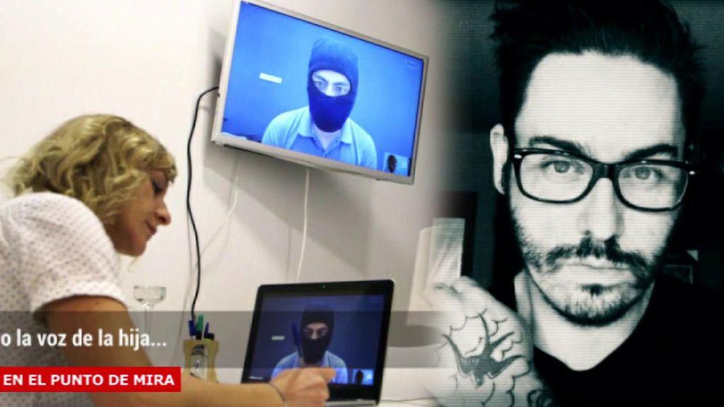 'En el punto de mira': Secuestros virtuales y el Don Juan de las estafas