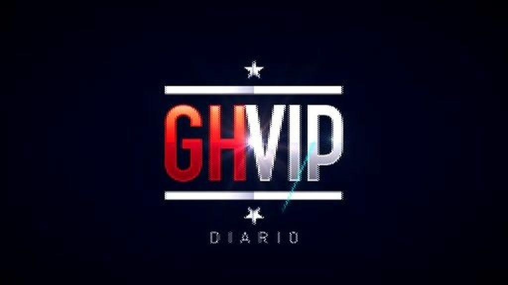 Resumen diario 'GH VIP 5' (09/01/17)