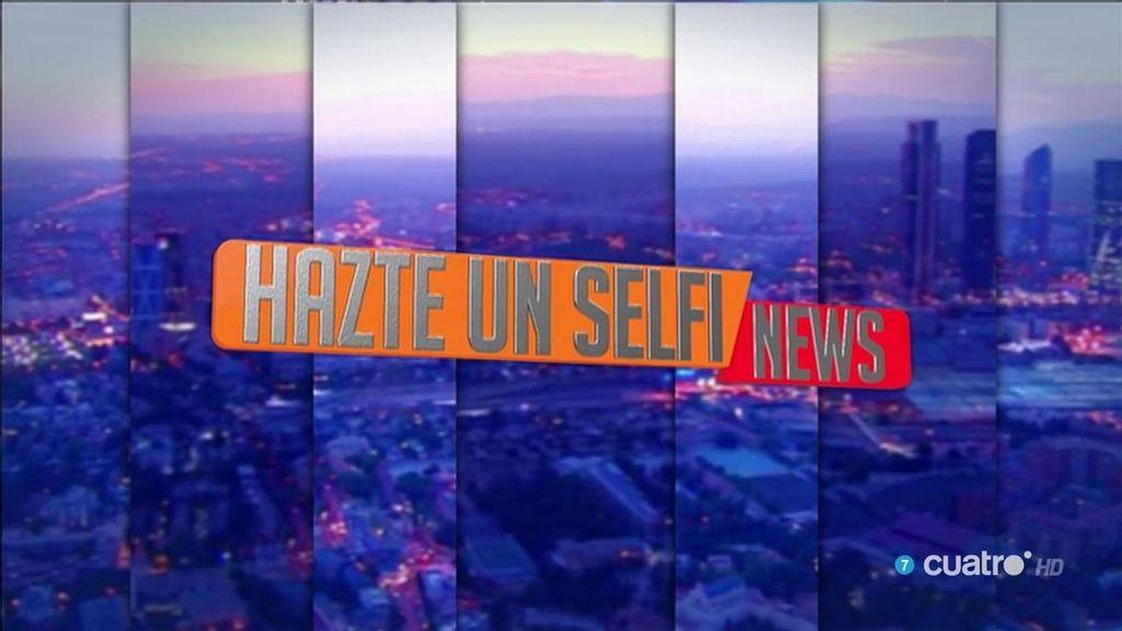 'Hazte un selfi' (11/01/2017), al completo