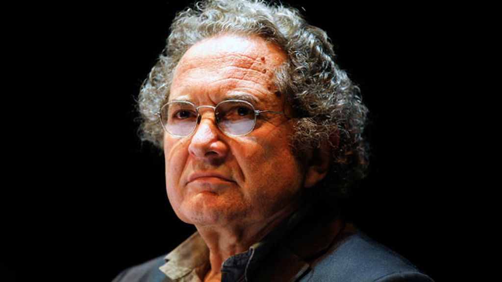 El argentino Ricardo Piglia, exponente de la literatura hispanoamericana (6 de enero)