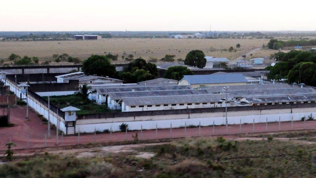Prisión de Roraima