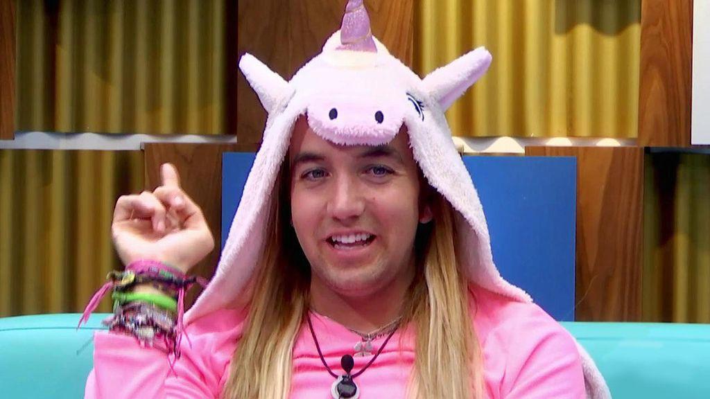 Aless Gibaja unicornio
