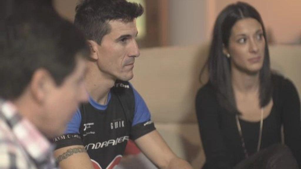 """Coloma recuerda su lesión entre lágrimas: """"Veía que se me escapaba un sueño"""""""