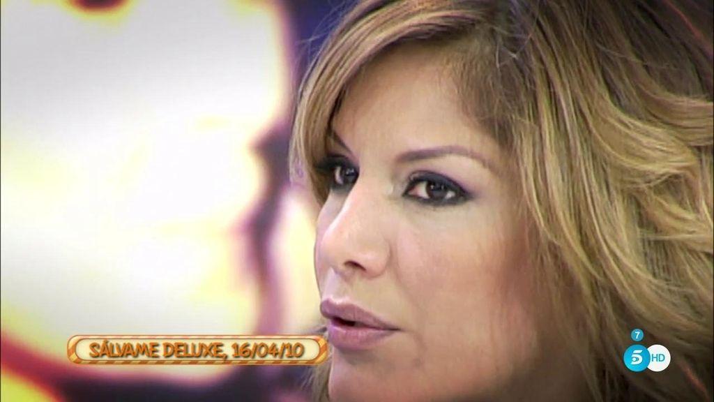 ¿Qué enfrenta a Ivonne Reyes y Toño Sanchís?