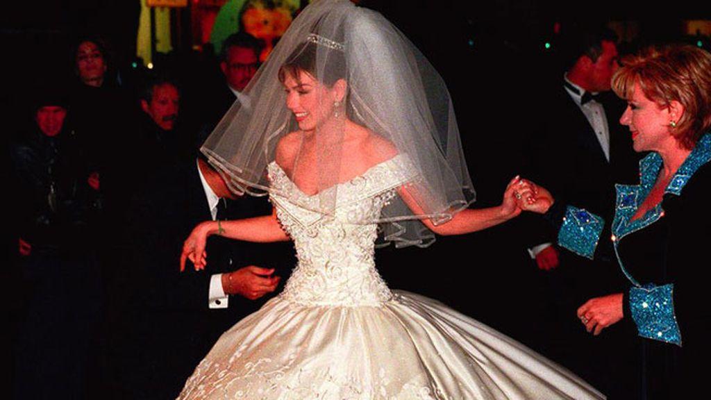 bodas desastre