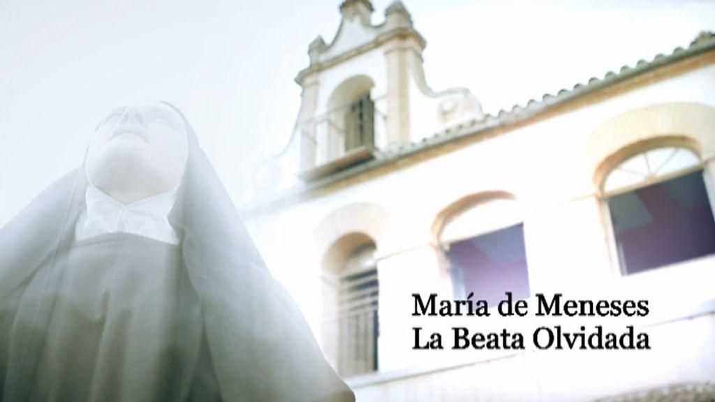 María de Meneses, la monja 'endemoniada' y olvidada de Extremadura