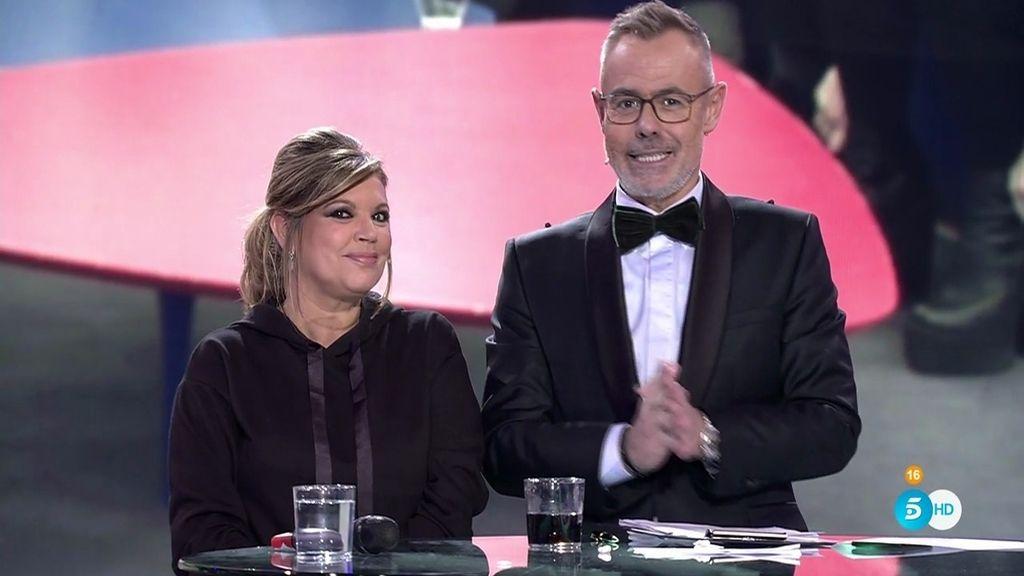 Terelu Campos entrará el próximo martes en la casa de 'GH VIP'