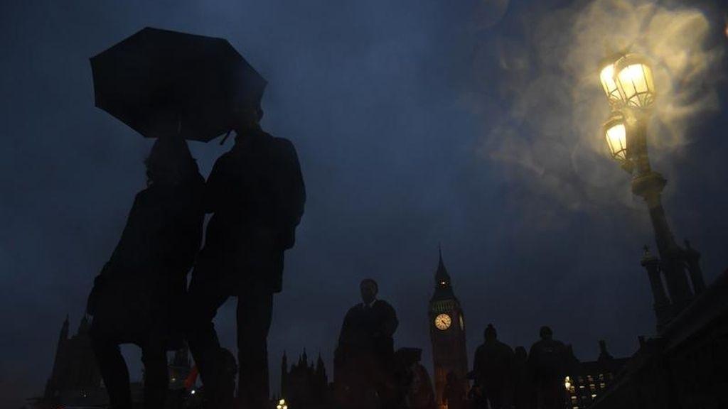 Día de huelga en Londres