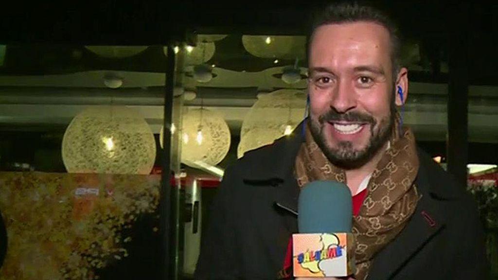 """Kike Calleja: """"Isa Pantoja y Alejandro no se ven desde Nochevieja"""""""