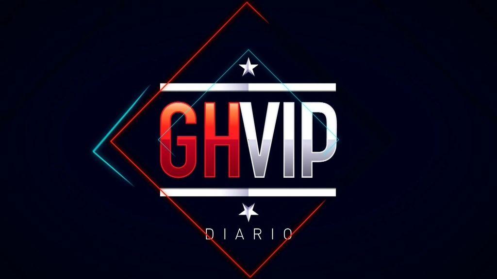 Resumen diario 'GH VIP 5' (13/01/17)