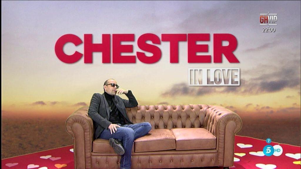 Risto Mejide estrena 'Chester in love'