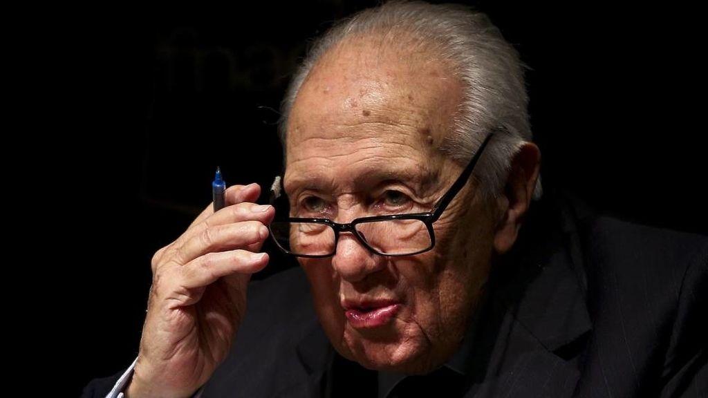 Mário Soares, el héroe de la democracia portuguesa (7 de enero)