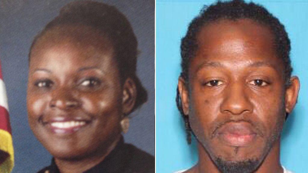 Debra Clayton, policía de Orlando, EE. UU., asesinada por los disparos de un hombre en busca y captura