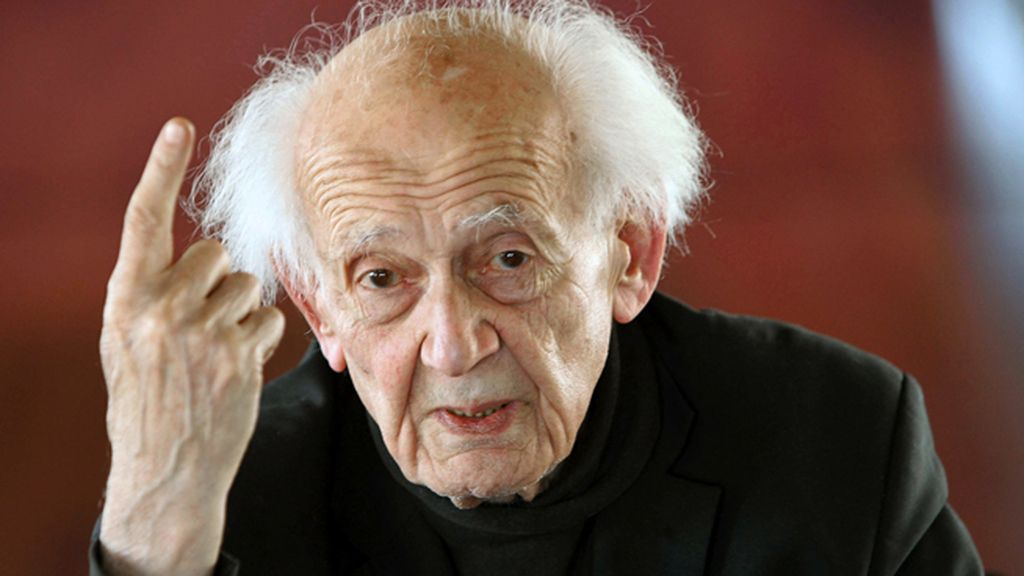 """Zygmunt Bauman, el sociólogo polaco que combatió al mundo """"líquido"""" (9 de enero)"""