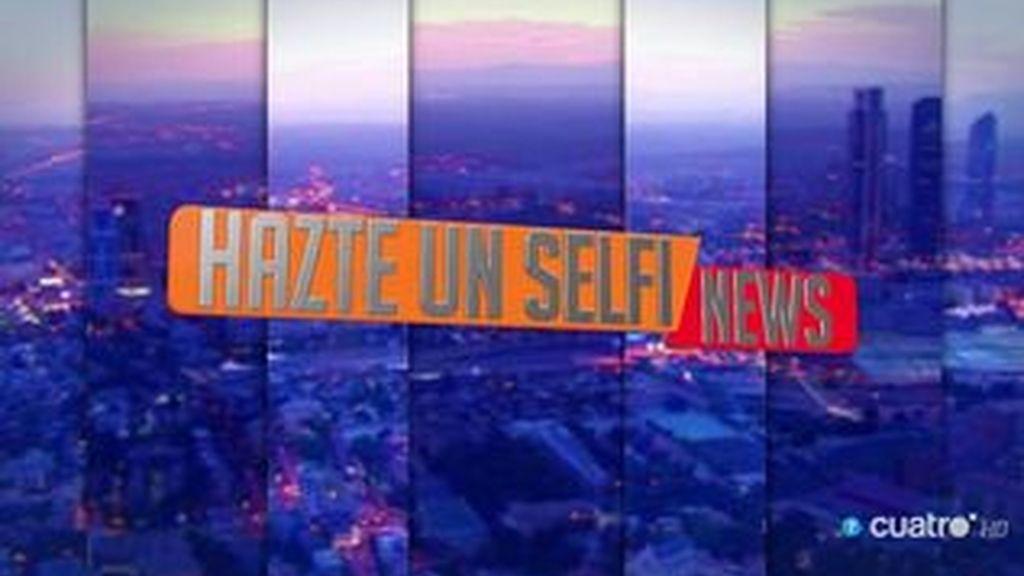 'Hazte un selfi' (12/01/2017), al completo