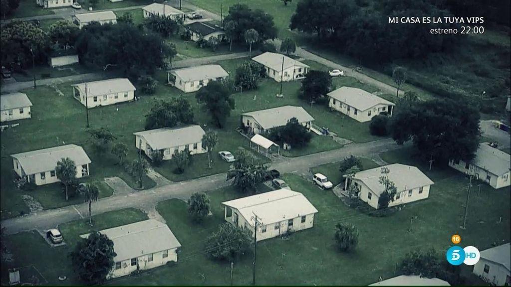 'AR' accede en exclusiva a 'La ciudad del Refugio', un lugar donde viven pederastas