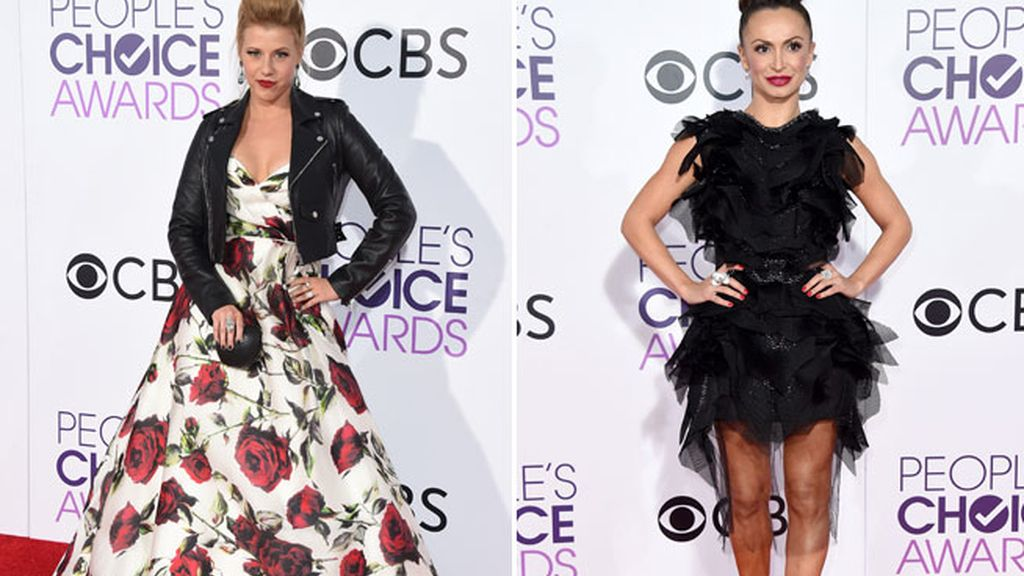 Aciertos y errores en los People's Choice Awards 2017