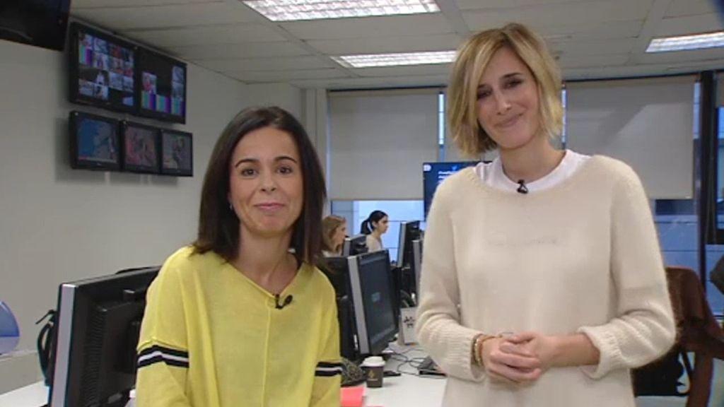 ¿Qué va a ser 'Crónica Cuatro'? Su directora y su presentadora te lo cuentan