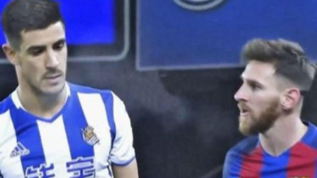 Yuri Messi