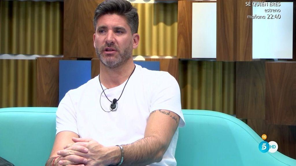 """Toño Sanchís: """"Los 'espartoños' tienen que jugar ahora y defendernos"""""""