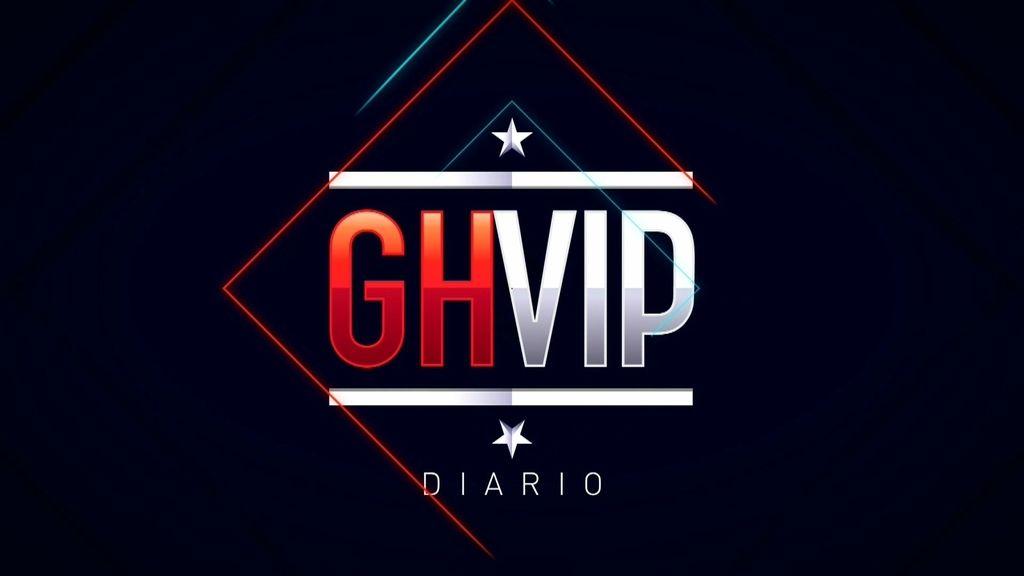 Resumen diario 'GH VIP 5' (19/01/17) HD
