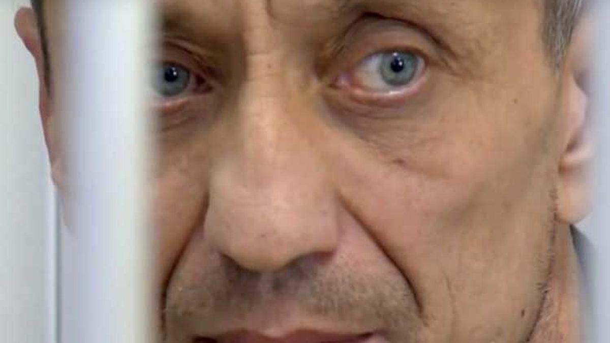 Mijaíl Popkov, asesino en serie