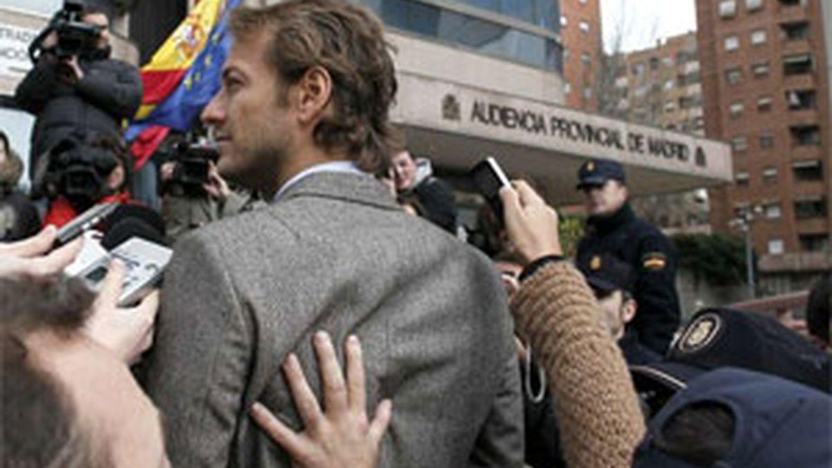 Aena replia a lo manifestado por los controladores. Foto: Archivo.