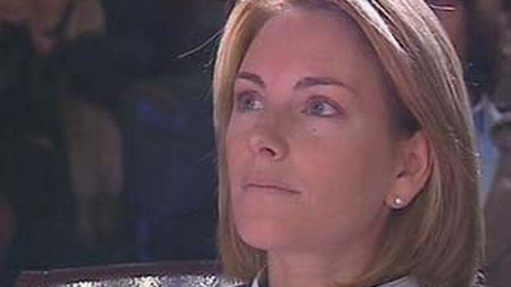 La dirigente del PP guipuzcoano sucederá en el cargo a la nacionalista Izaskun Bilbao. Vídeo: Atlas
