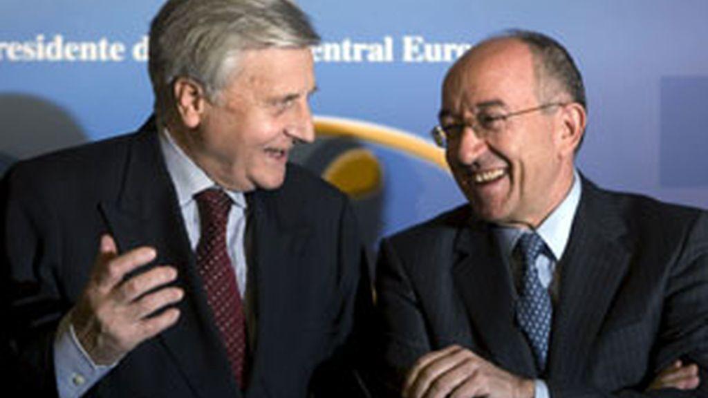 El presidente del Banco Central Europeo (BCE), Jean Claude Trichet, ha asegurado que es necesaria una reforma inmediata del sistema financiero. FOTO: EFE