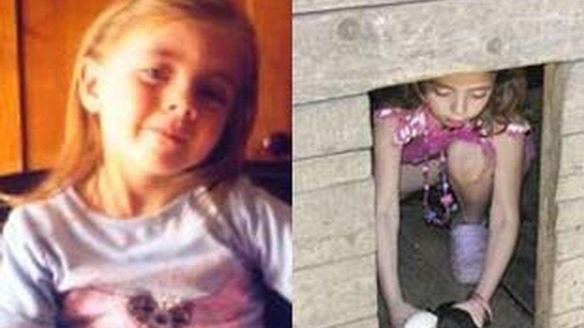 La decisión del juez de devolver la custodia a la madre biológica de la menor ha levantado la polémica.