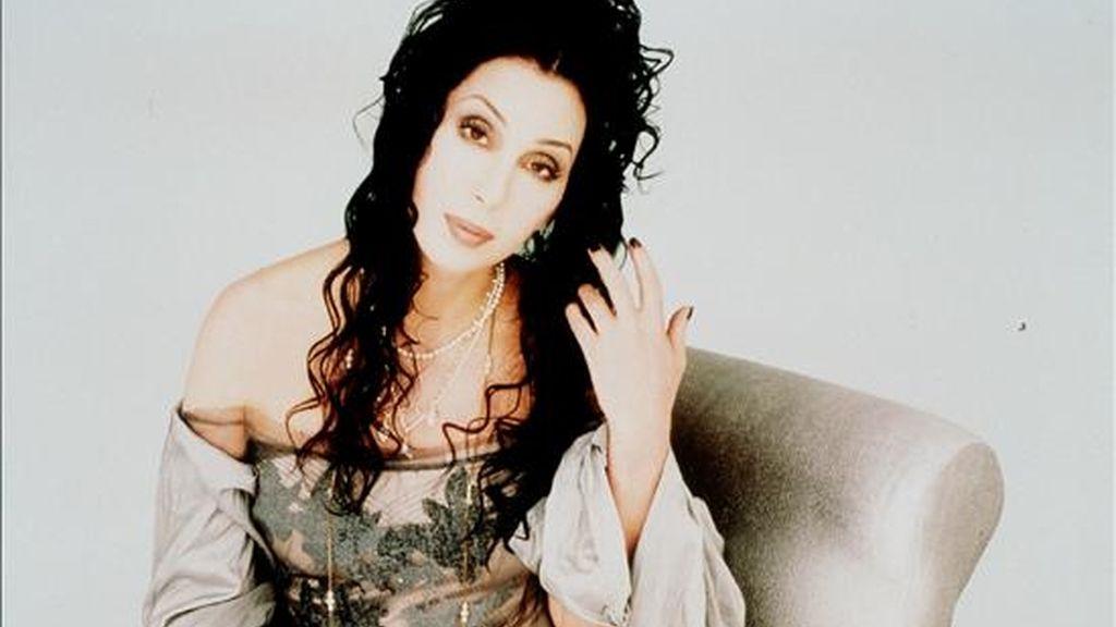 La hija de Bono y Cher admitió su homosexualidad hace 20 años, según Bragman. EFE/Archivo