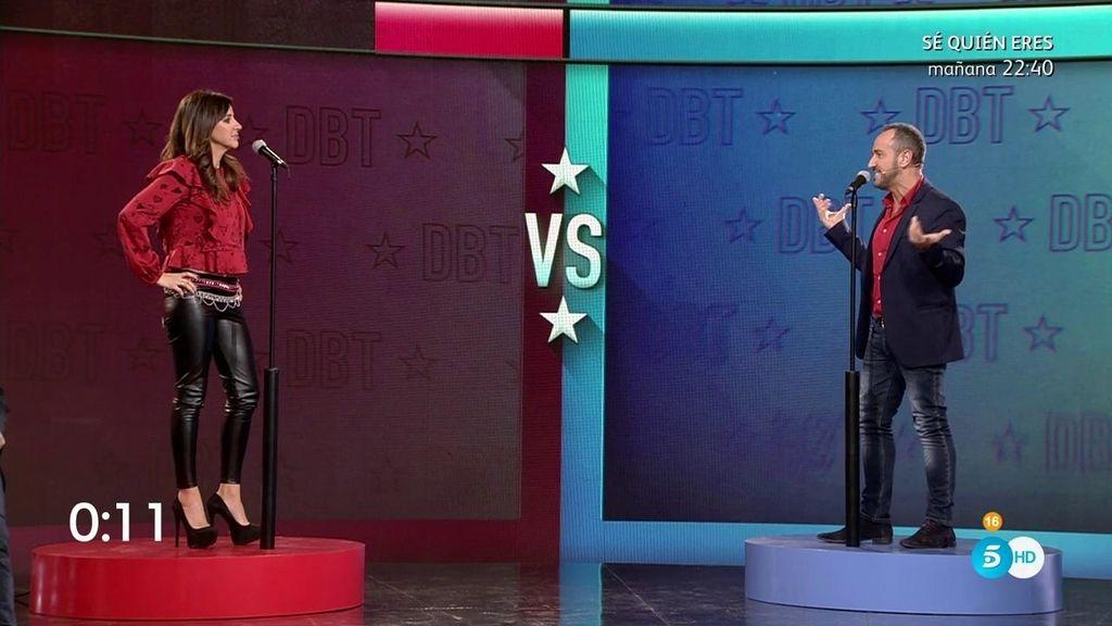 ¿Quién es el más estratega en la casa... Daniela Blume o Alonso Caparrós?