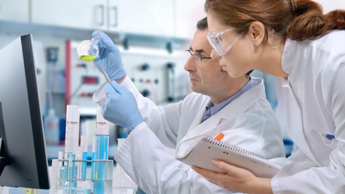 laboratorii