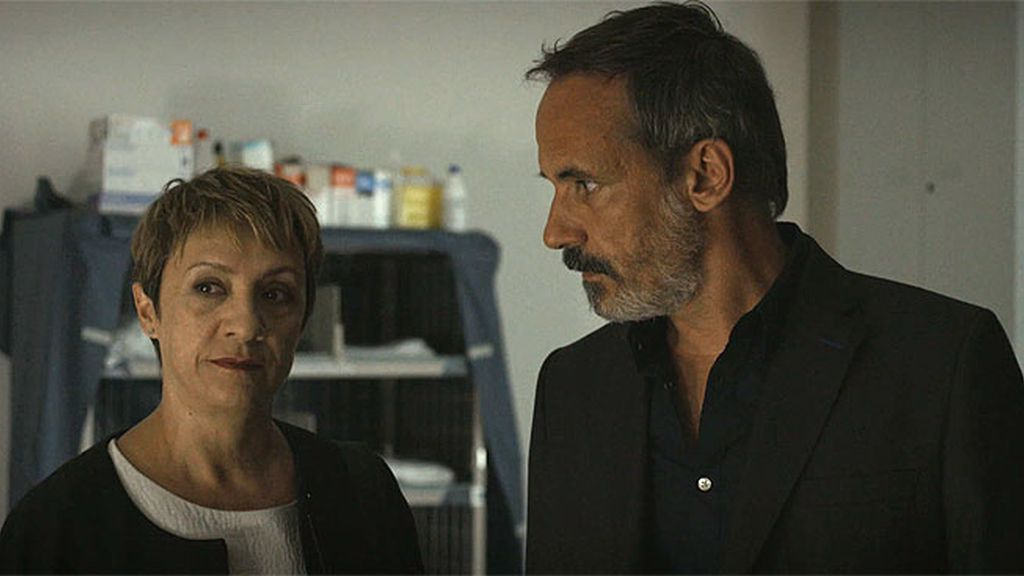 """El oscuro secreto familiar de Elías y Alicia: """"Me parece que somos unos monstruos"""""""