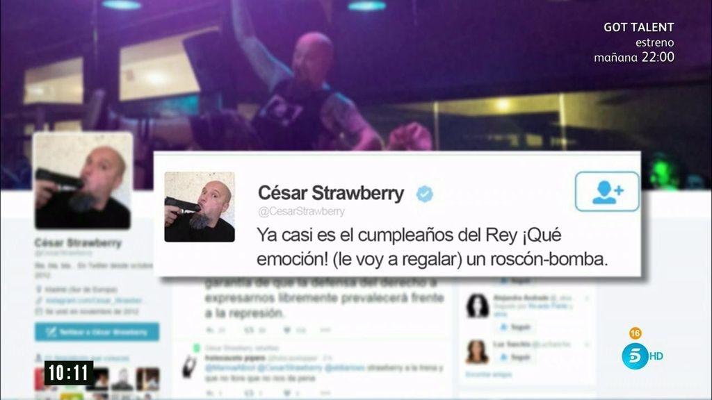"""El cantante de 'Def con Dos', condenado a un año por  tuits que """"enaltecen el terrorismo"""""""