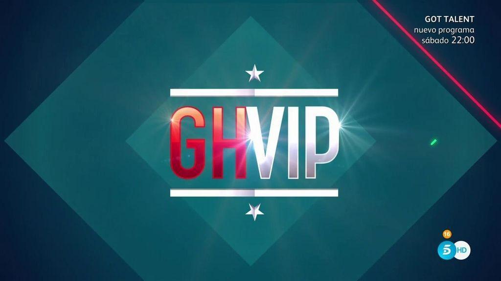 Gala 4 'GH VIP 5' (26/01/17)